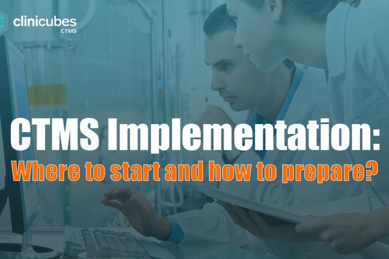 Ctms Implementation Where To Start And How To Prepare