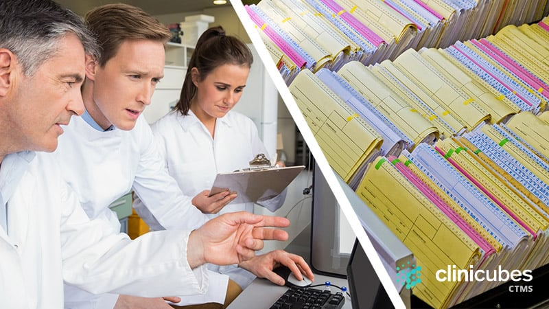CTMS utilization: with or without for the clinical research organizations?