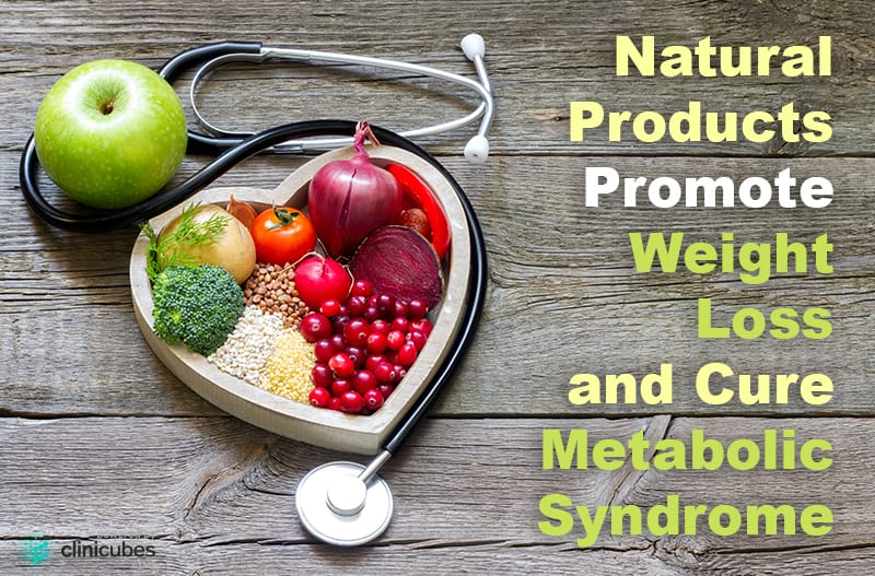Natural products cure obesity