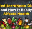 Mediterranean diet: study confirms health benefits