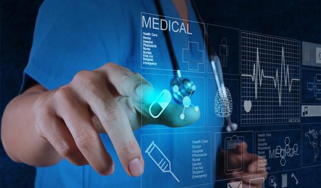 Technology meets clinical trials