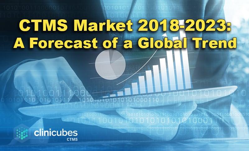 CTMS Market until 2023