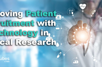 Clinical Research: Improving patient recruitment with clinical trial management systems