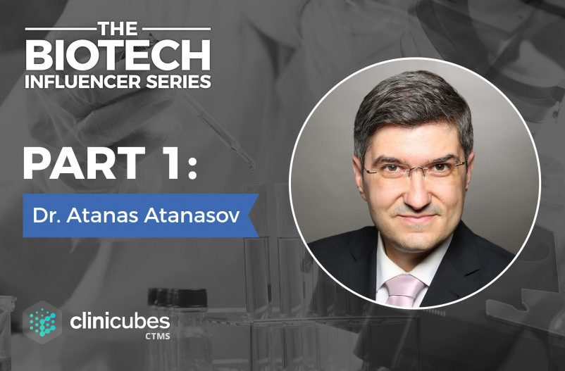 Biotech Influencer Series: Technology Trends, AI and